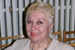 Magda Paveleková