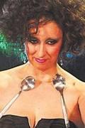 Magnetická Lady