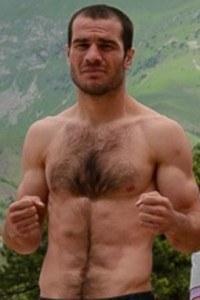 Magomed Idrisov
