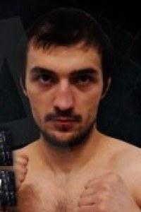 Magomed Salakhutdinov