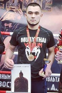 Mansur Aliev