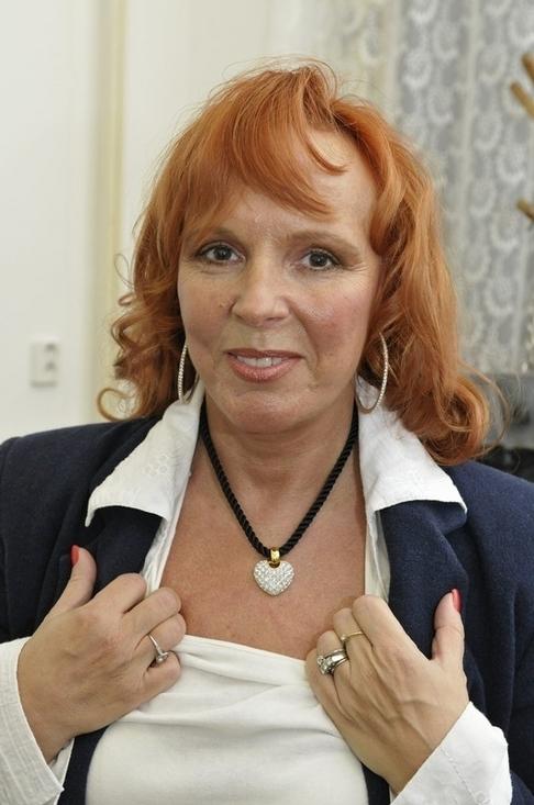 Marcela Holanová