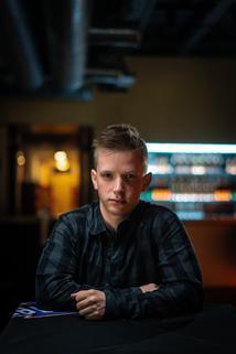 Marek Latiok