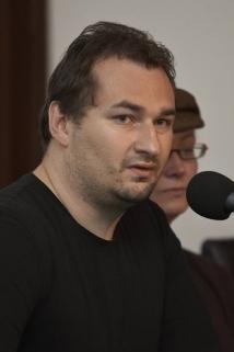 Marek Veselický