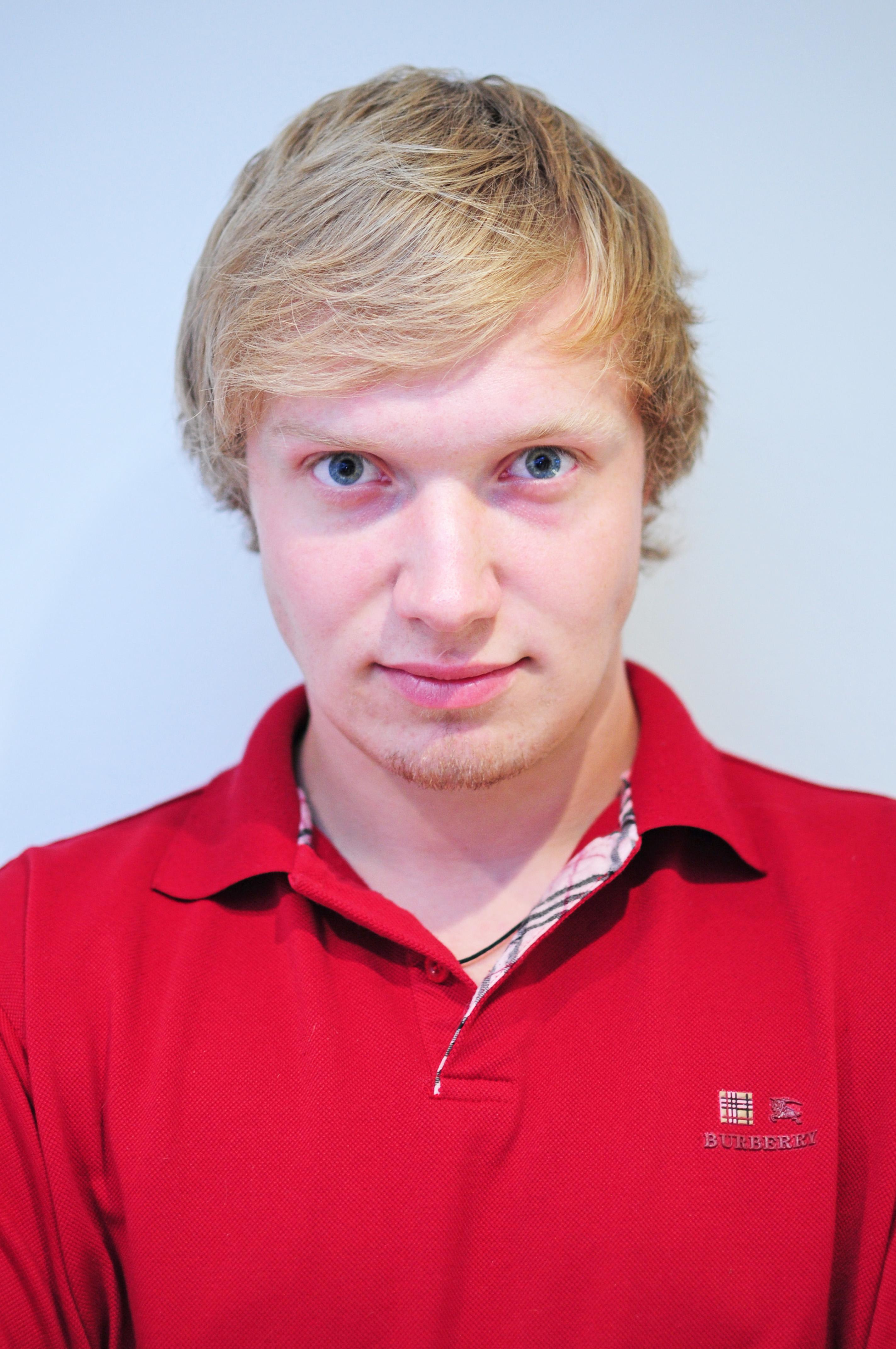 Marek Votroubek