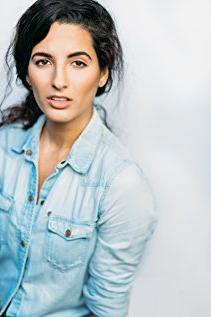 Maria Corina Ramírez