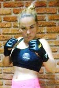 Maria Isabel Val
