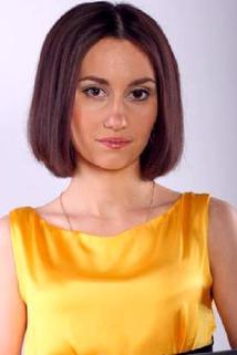 Maria Ortynska