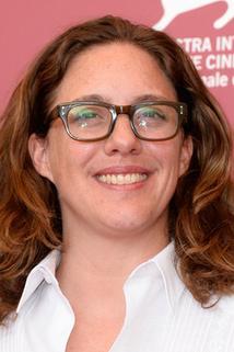 María Renée Prudencio