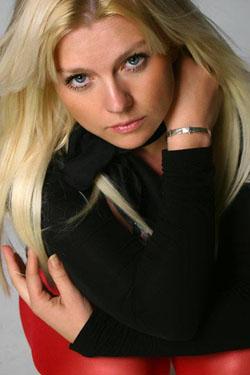 Maria Rubia