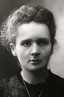 Marie Curie - Sklodowská