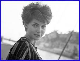 Marie-France Pisier