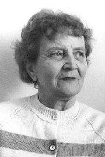 Marie Podešvová