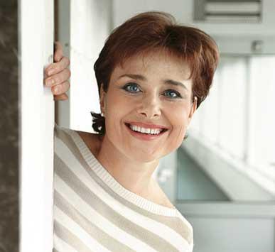 Marie Retková