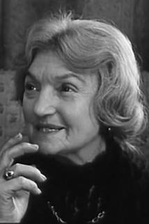 Marie Rosůlková