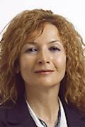 Mariela Velichkova Baeva