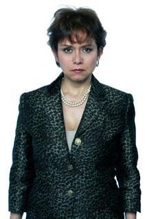 Marisol Carrere