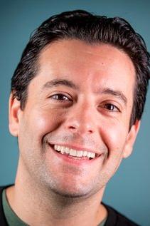 Mark Nistico