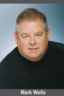 Mark Wells