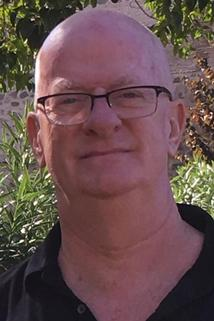 Mark McGann