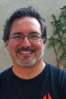 Mark Overett