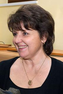 Marta Hrachovinová