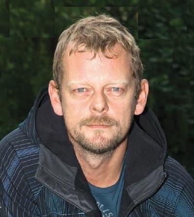 Martin Stránský