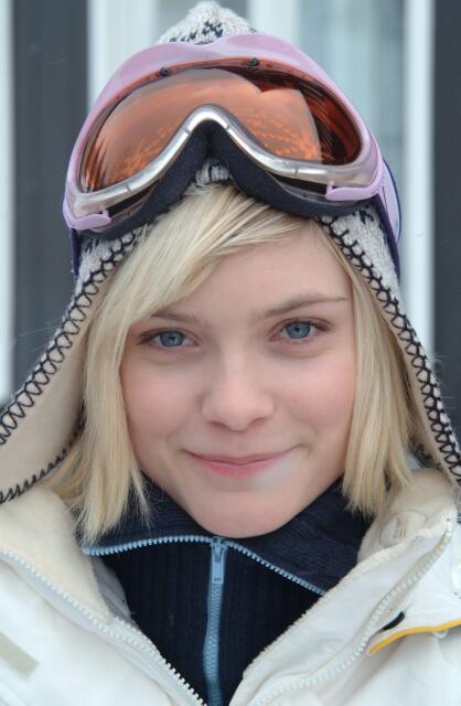 Martina Klírová