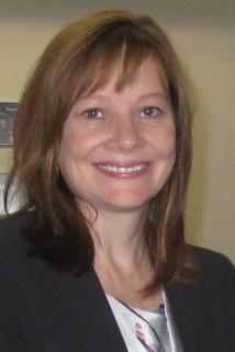 Mary Barra