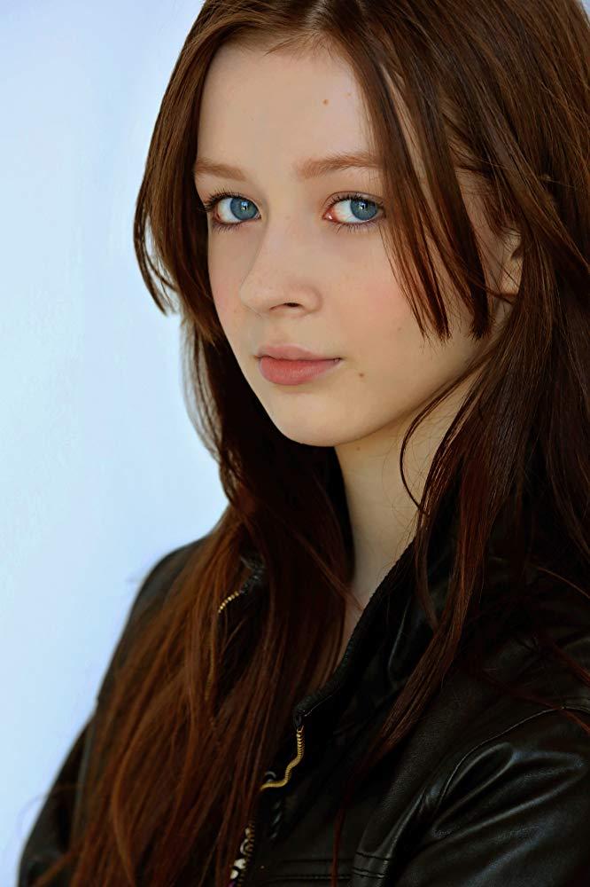 Mary-Jessica Pitts