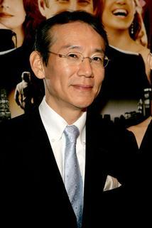 Masayuki Suo