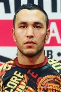 Mashrabjon Ruziboev