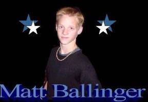Matt Ballinger
