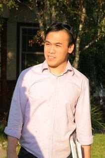 Matthew Hsu