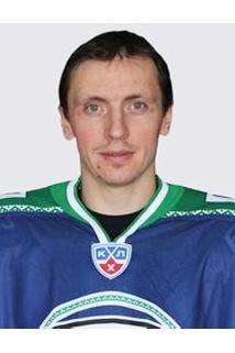 Maxim Belyayev