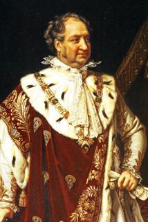 Maxmilián I. Josef Bavorský