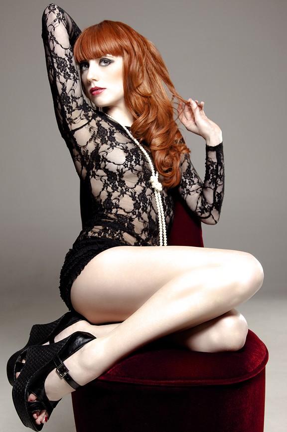 Megan Salmans
