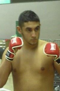 Mehdi Mahouache
