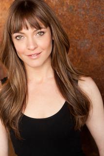 Melanie Hawkins