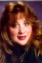 Melissa Strickland