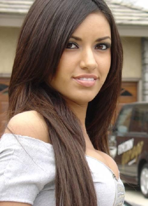 Mercedes Terrell
