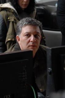 Mger Mkrtchyan
