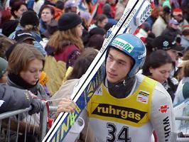 Michael Neumayer