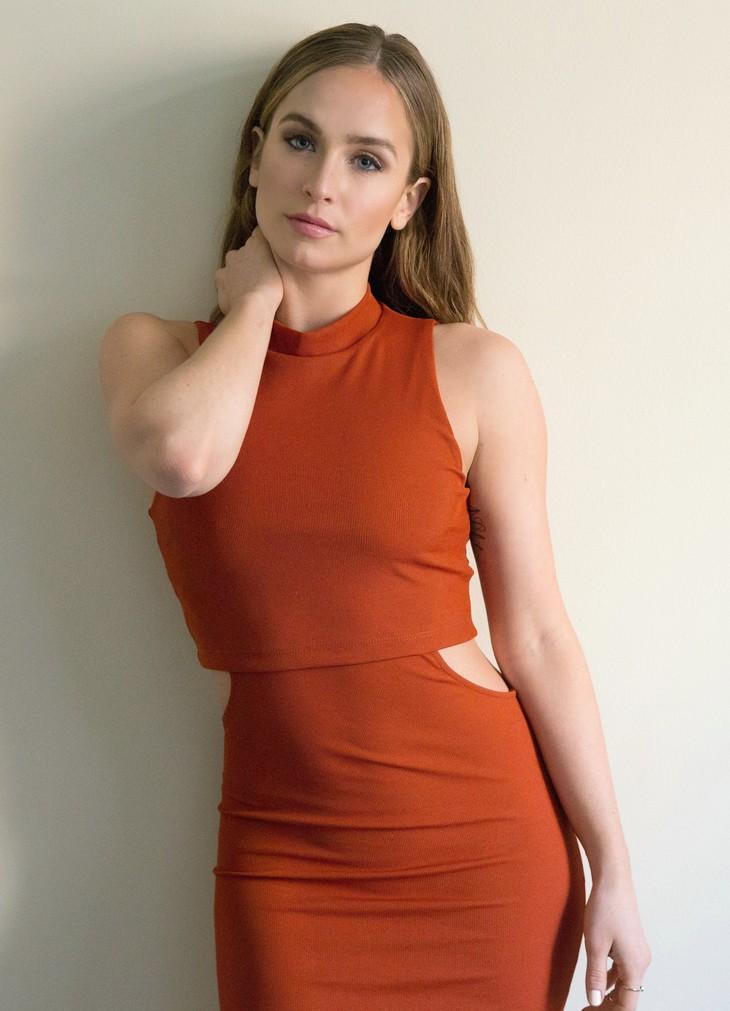 Michaela Sprague