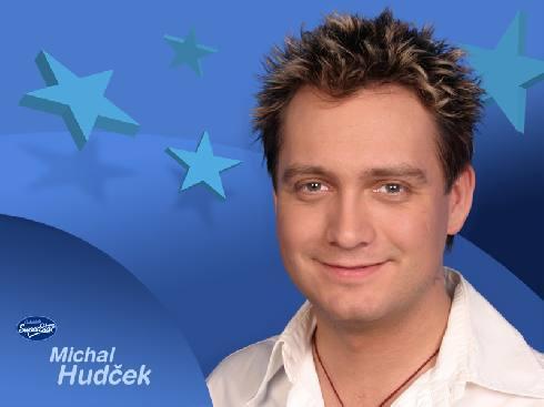 Michal Hudček