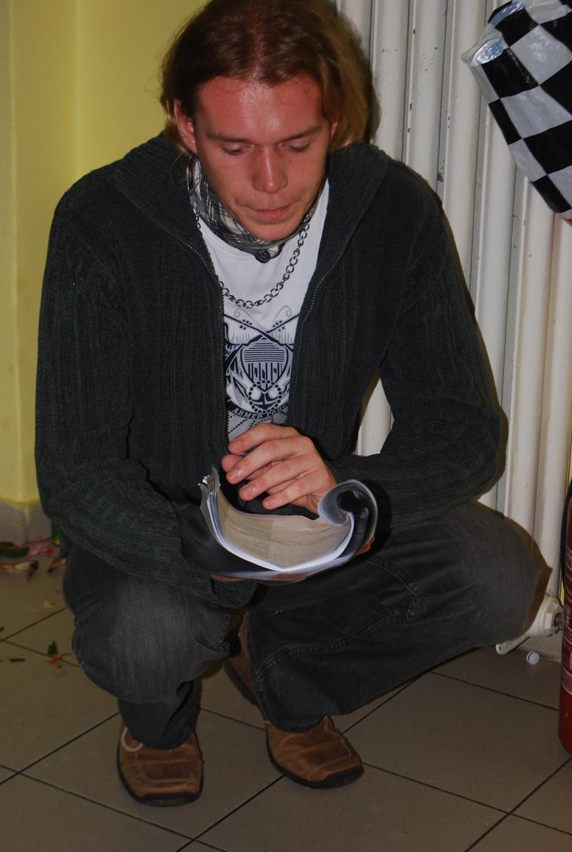 Michal Smrkovský