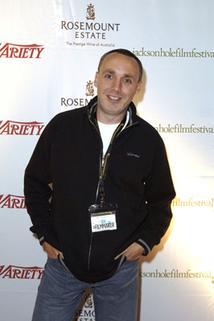 Mike Bullen