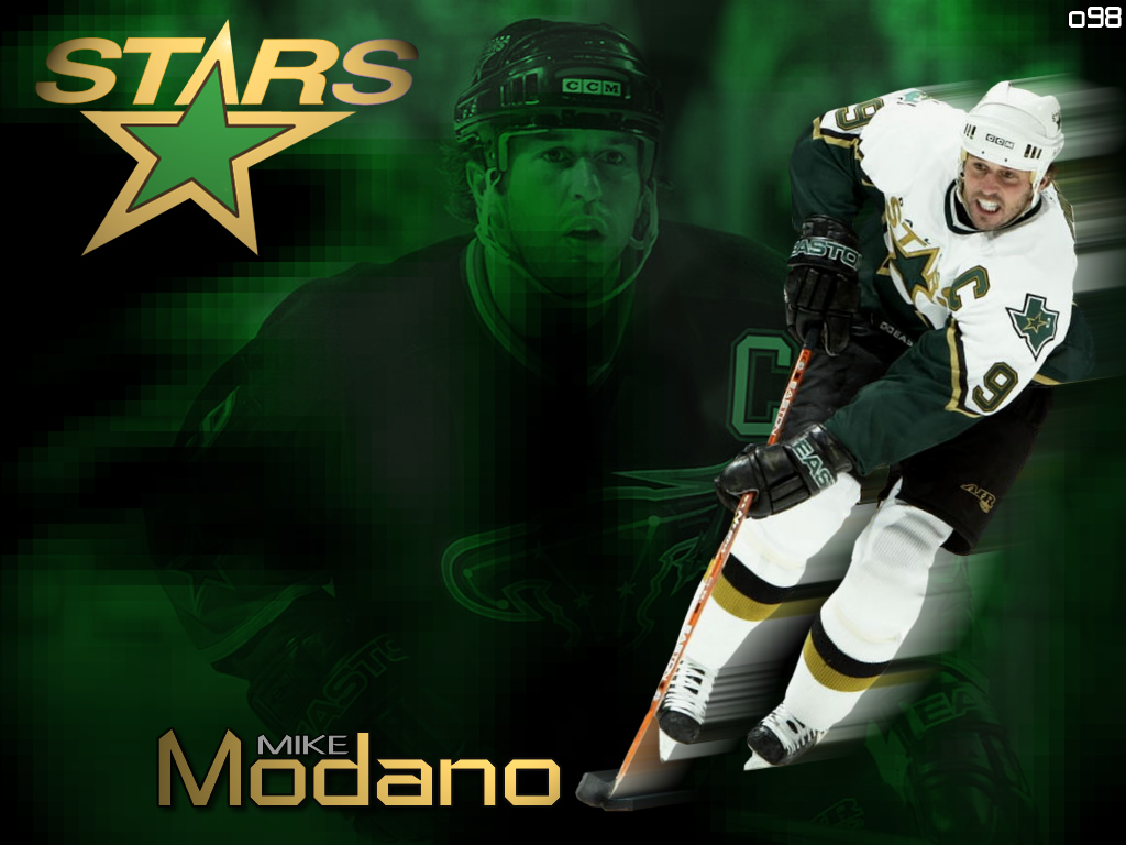 Michael Modano