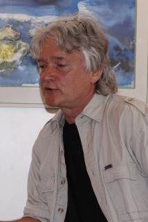 Miloš Zábranský