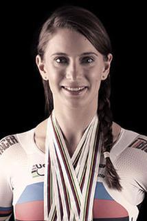 Miriam Welte